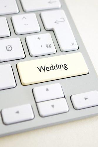how to pay for a wedding buttons wedding