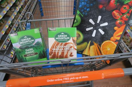 Five Ways to Stay Focused as a Freelancer with Green Mountain Coffee from Walmart