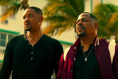Movie Review: 'Bad Boys for Life'