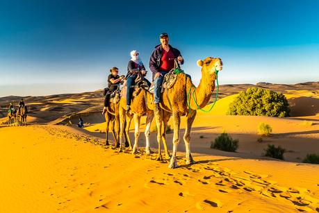 How to Take a Sahara Desert Tour from Marrakech