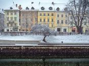 Ljubljana Winter Itinerary