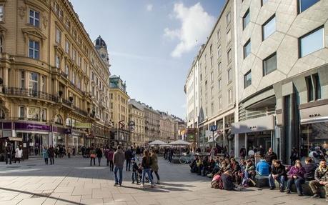 Vienna Jewish Quarter Walking Tour