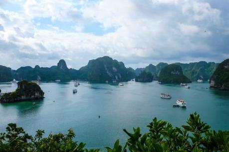 6 Best Places to Visit in Vietnam and Cambodia