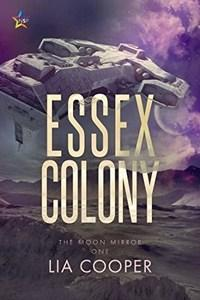 Susan reviews Essex Colony by Lia Cooper