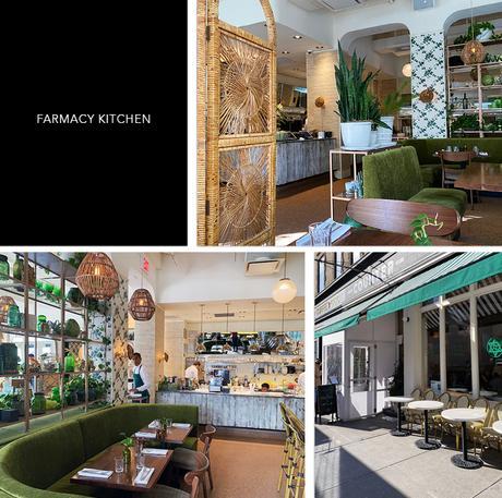 Farmacy Kitchen Review, Farmacy Kitchen New York, Farmacy New York, Chef's Club Counter