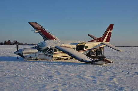 Review - Procedures for Exiting Severe Icing