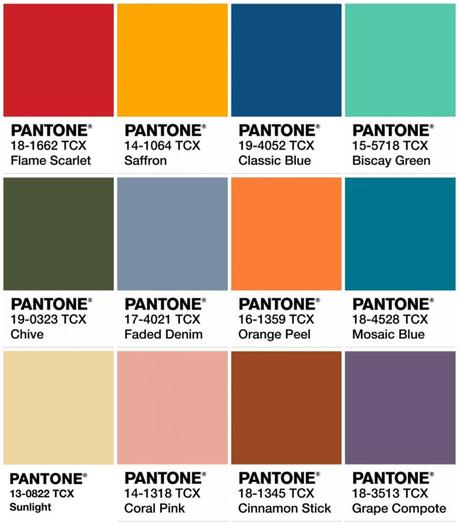 How to Wear Pantone's Color of the Year