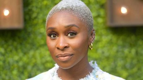 Cynthia Erivo Slays In FENDI Couture At Critic's Choice Awards