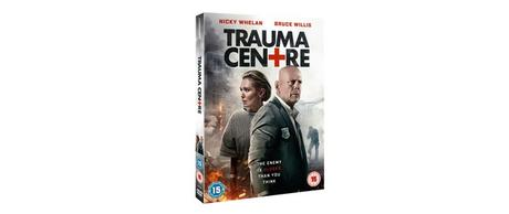 Coming Soon – Trauma Centre – Released 17th February 2020