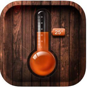 Best Thermometer Apps iPhone
