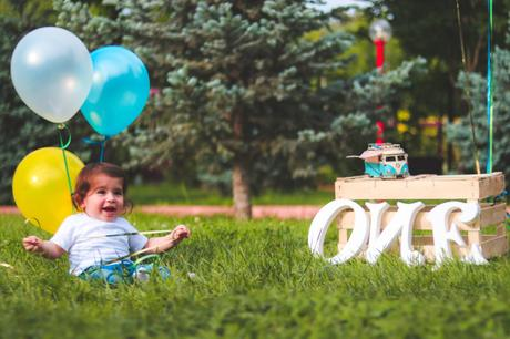 Things You'll Need When Exploring the Outdoors with a Toddler: All-Terrain Strollers and More