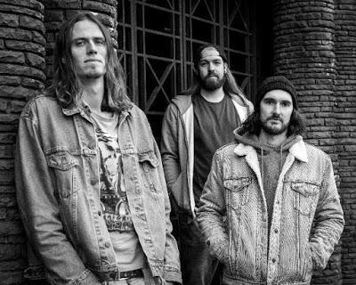 UK stoner-blues trio RITUAL KING share stirring first single