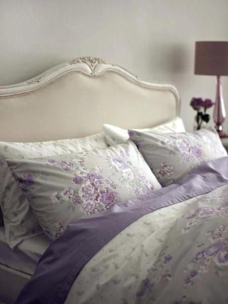 purple lilac bedding duvet sets shabby chic i love the orchid color in