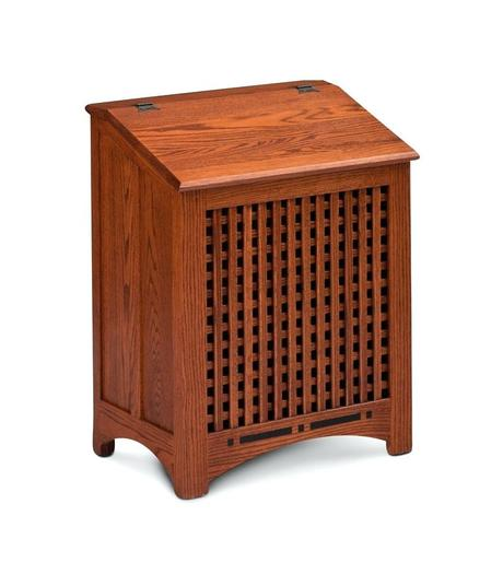 wooden clothes hampers wood hamper with lid aspen from simply furniture