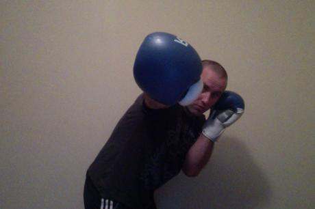 How to Beat a Taller Boxer