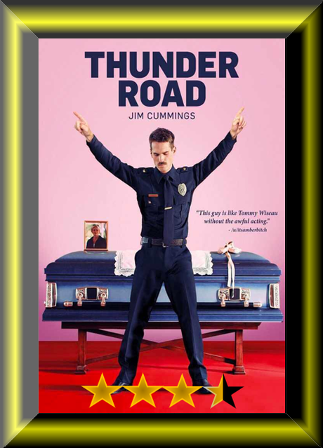 Thunder Road (2018) Movie Review
