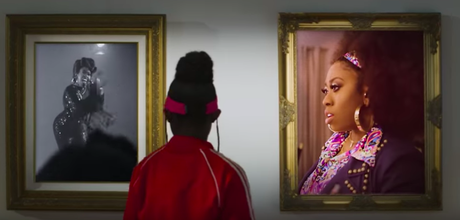 WATCH: Missy Elliott Pays Homage To Girl Groups In New Video