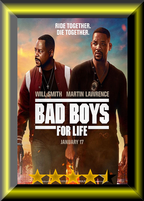 Bad Boys for Life (2020) Movie Review