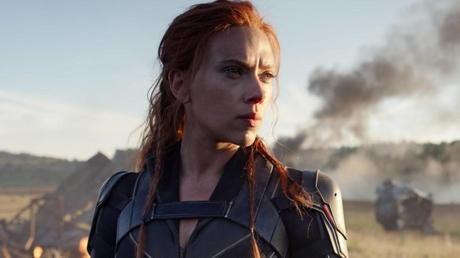 "Marvel Studios' ""Black Widow"" New Featurette Now Available"