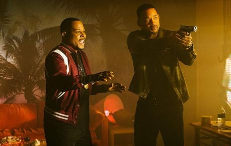 Review Bad Boys for Life (2020): Martin Lawrence and Will Smith