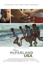 Kevin Costner Weekend – McFarland (2015)