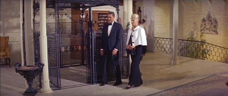 Cary Grant's Final Screen Tuxedo in That Touch of Mink