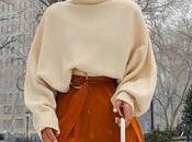 This Style Your Oversized Sweater with Hijab Differently Every Day!