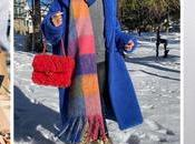 Friday Fashion Fits: Tips Wear Printed Blanket Scarf