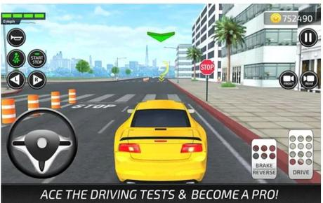 Best Driving Apps Android/ iPhone
