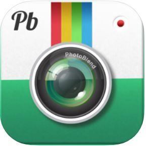Best Blend Picture Apps iPhone