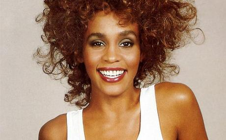 FINALLY! WHITNEY HOUSTON INDUCTED INTO ROCK & ROLL HALL OF FAME