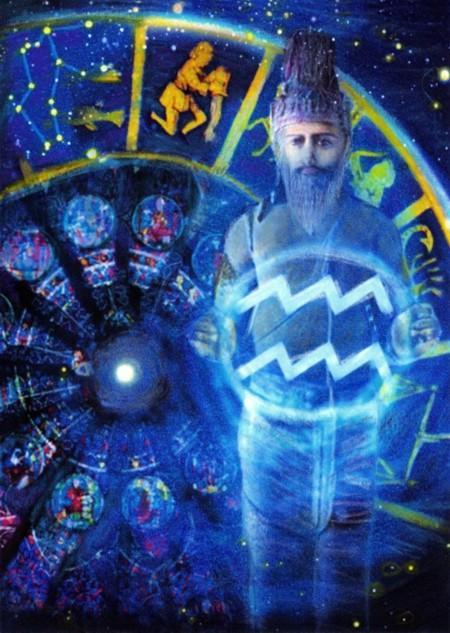 Aquarius – The Magic of Creation