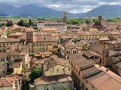 Things Lucca, Italy Where Stay