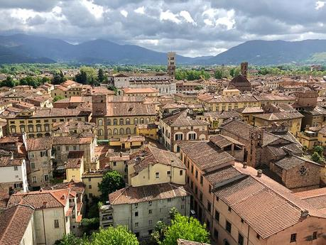 5 Things To Do In Lucca, Italy & Where To Stay