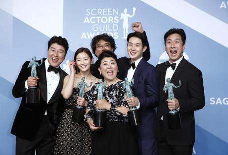 SAG Awards 2020 – Winners
