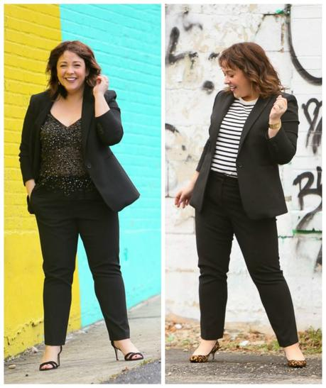 Where to Find Suiting in Size 18/20