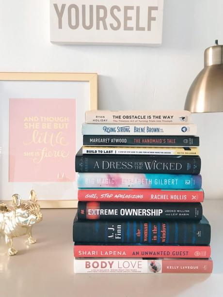 Popcorn Book Club: 2019 Book Reviews