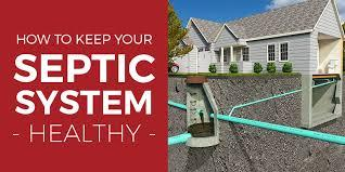 5 Signs You Need to Replace Your Septic Unit at Home