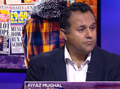 Tell MAMA's Fiyaz Mughal Investigates Islamophobia Conservative Party