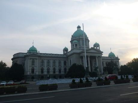 Serbia Backpackers, Hotel or Airbnb: What to Choose in Belgrade?