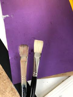 Your brushes make all the difference