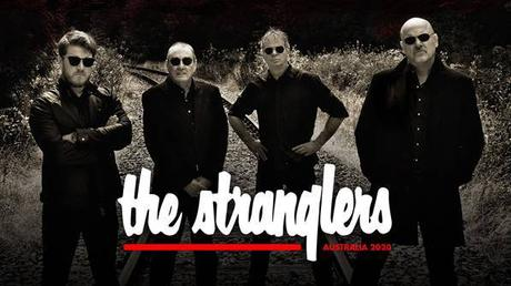 THE STRANGLERS Announce Australian Tour 2020