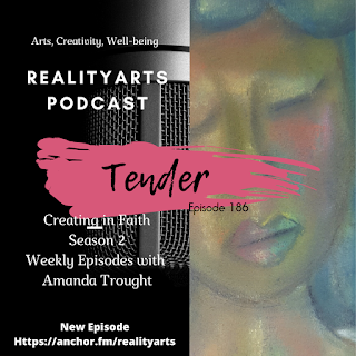New Podcast Episodes - Tender and Episode 181 - 185