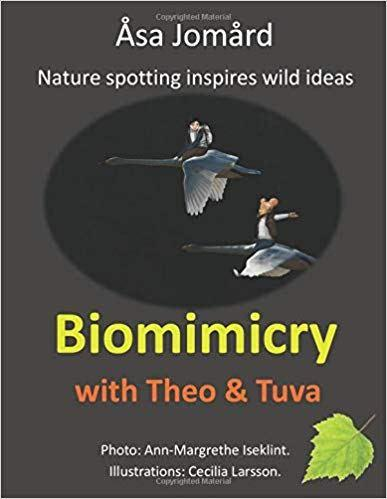 Nature Spotting Inspires Wild Ideas