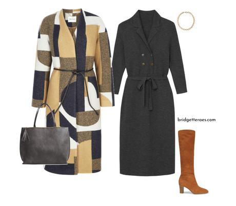 Workplace Coats: Coats that Make a Kick A$$ Entrance