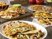 Tacos Featuring Plant-Based Beyond Meat®