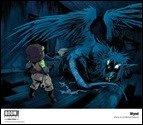 WYND – Book One: The Flight of the Prince OGN – First Look