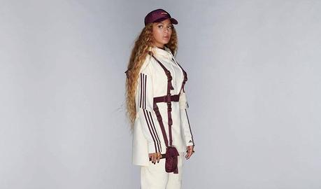 """Beyonce Thanks """"All The Beautiful People"""" Who Purchased Her Ivy Park Line"""