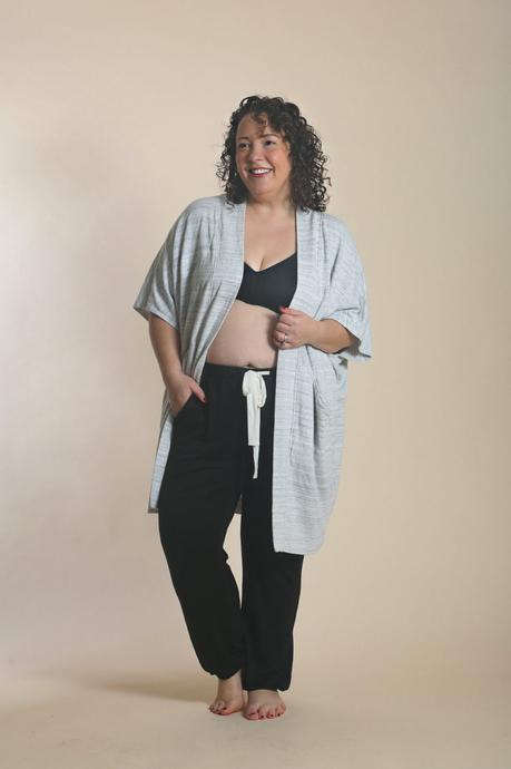 Soma Loungewear for a Cozy New Year