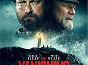 Film Challenge Catch 2019 Vanishing (2018) Movie Review